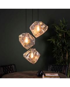 Meer Design Hanglamp Carter 3L