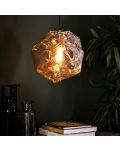 Meer Design Hanglamp Carter Chrome 1L