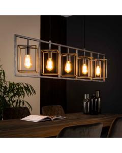 Meer Design Hanglamp York 5 Lampen