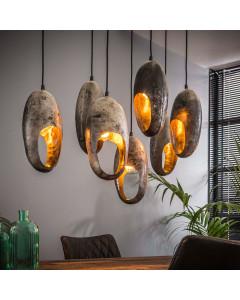Meer Design Hanglamp Rusland