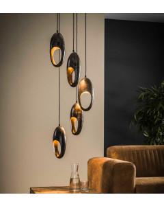 Meer Design Hanglamp Detroit