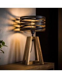 Meer Design Tafellamp Cuba
