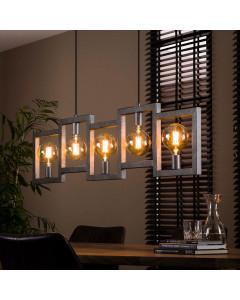 Meer Design Hanglamp Baltimore 5L