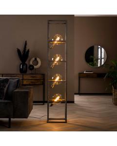 Meer Design Vloerlamp Sanford Square XL