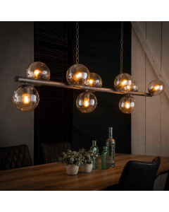 Meer Design Hanglamp Luke 9L