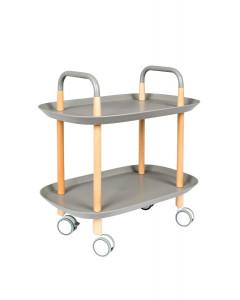 Meer Design Trolley Cruiser Grey