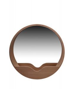 Zuiver Spiegel Round Wall 40cm