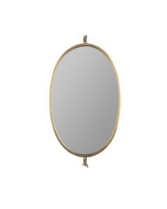 Meer Design Spiegel Lara Brass