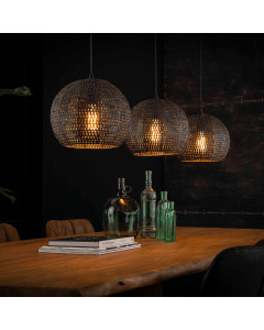 Meer Design Hanglamp Peking