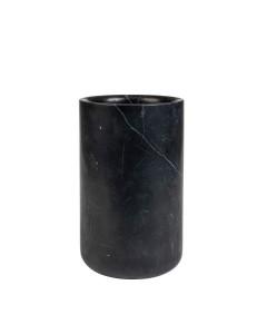 Zuiver Vaas Fajen Marble Black