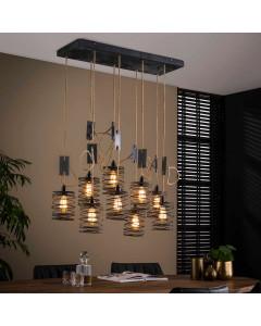 Meer Design Hanglamp Omsk 9L