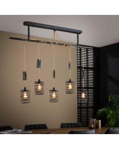 Meer Design Hanglamp Omsk 5L