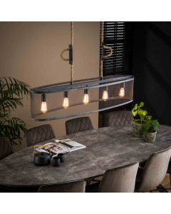 Meer Design Hanglamp Calgary 5L