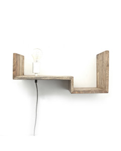 Top Shelf 50cm - natural