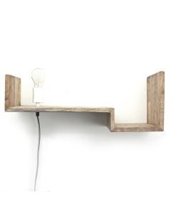 Top Shelf 75cm - natural