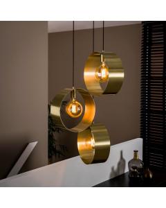 Meer Design Hanglamp Lewiston Getrapt