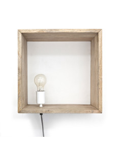 Light in a box - natural