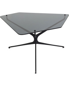 Kare Salontafel Dark Space 68x70cm