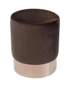 Kare Kruk Cherry Dark Brown Copper Ø35cm