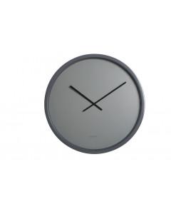 Zuiver Klok Time Bandit Grey