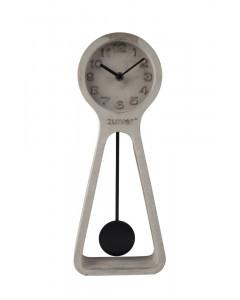 Zuiver Klok Pendulum Time Concrete