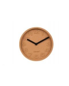 Zuiver Klok Cork Time