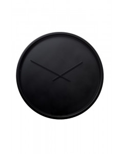 Zuiver Klok Time Bandit All Black
