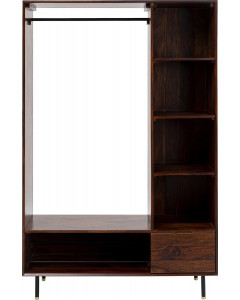 Kare Kledingkast Ravello 185 x 120 cm