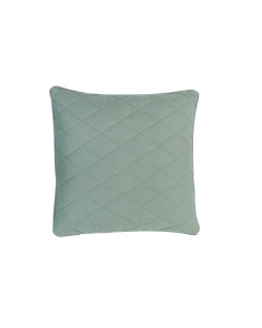 Zuiver Kussen Diamond Square Minty Green