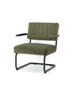 By Boo Fauteuil Operator Groen