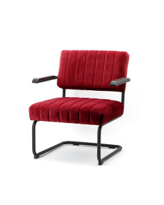 By Boo Fauteuil Operator - Rood