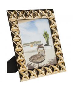 Kare Fotolijst Studs Rose Gold 20x25cm