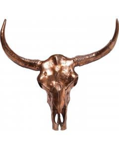 Kare Decogewei Skull Copper Big