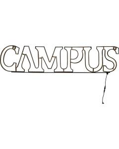 Kare Wandlamp Campus