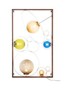 Kare Wandlamp Balloon Colore