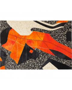 Kare Vloerkleed Lava 240x170 cm