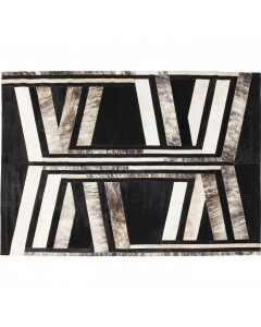 Kare Vloerkleed Modern Inca 240x170 cm