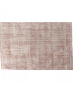 Kare Vloerkleed Loom Stich Roze 170x240 cm