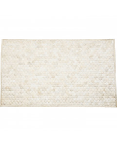 Kare Vloerkleed Comp Cream 240x170 cm