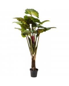 Kare Deco Plant Rainforest Green 160 cm