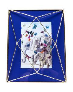 Kare Fotolijst Pastel Blue