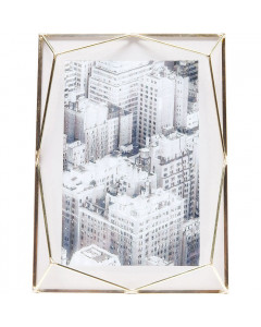 Kare Frame Art Pastel Beige 10x15 cm