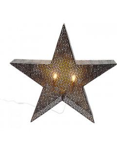 Kare Vloerlamp Star 80cm