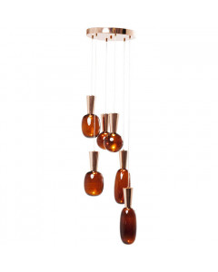 Kare Hanglamp Goccia LED