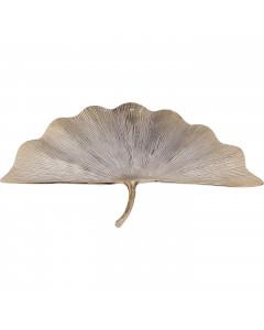 Kare Wanddeco Ginkgo Leaf 59 cm