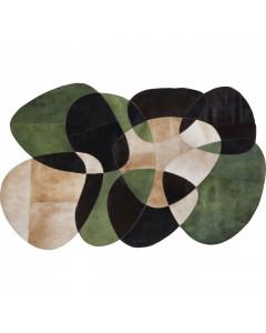Kare Vloerkleed Ovado Colore 170x240 cm