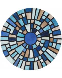 Kare Vloerkleed Freccetta Colore