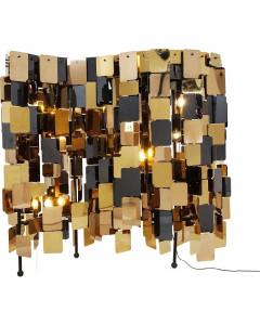Kare Vloerlamp City Nights Squares 180cm