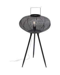 Kare Vloerlamp Lampion