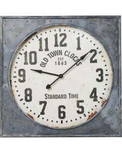 Kare Wandklok Old Town Clocks